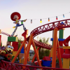 Destino da semana: Toy Story Land!